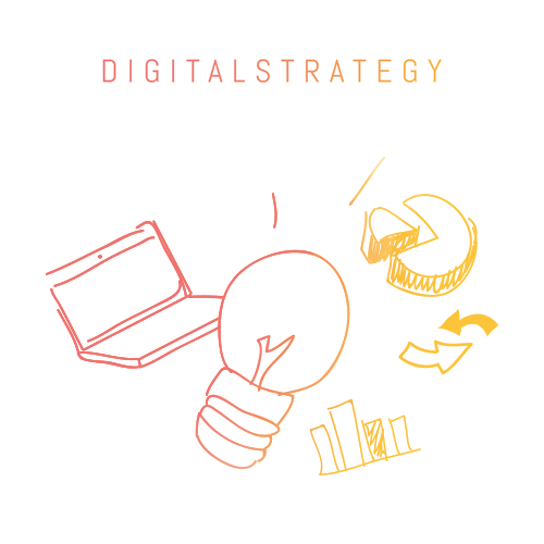 Picto digital strategy 2016