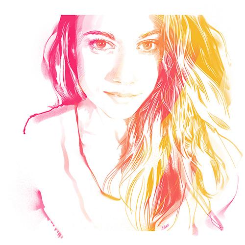 Charlotte Le Gal