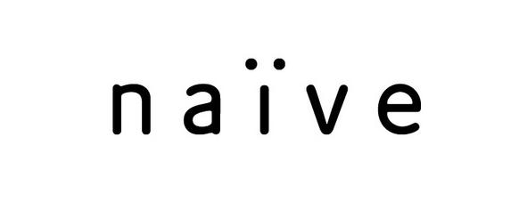 Logo Naïve